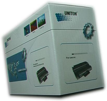 Картридж совместимый UNITON Eco TK-3130 черный для Kyocera