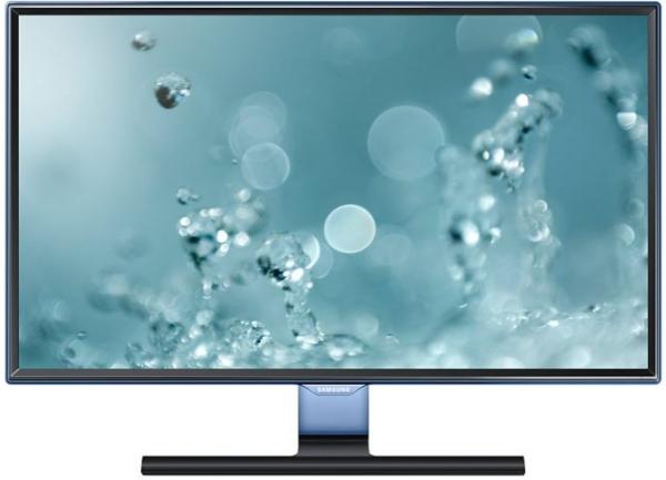 "Монитор 27"" Samsung S27E390H Glossy-Black"