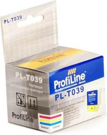 Картридж совместимый ProfiLine 03904 для Epson Color