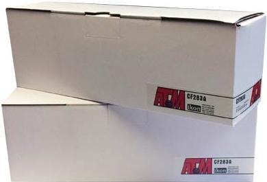 Картридж совместимый ATM CF283A для HP