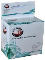 Картридж совместимый SuperFine CLI-521C голубой для Canon