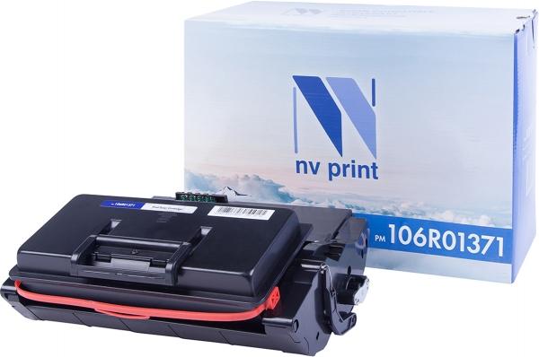 Картридж совместимый NV Print 106R01371 для Xerox