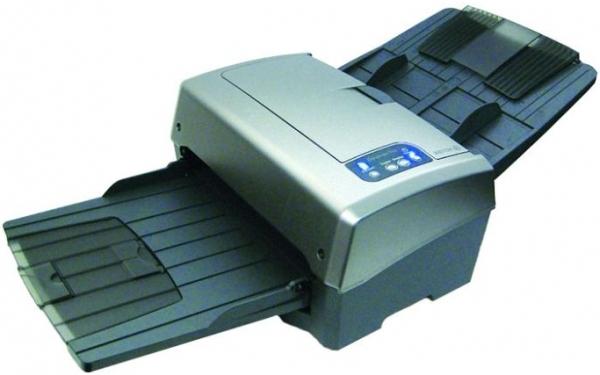 Сканер Xerox Documate 742