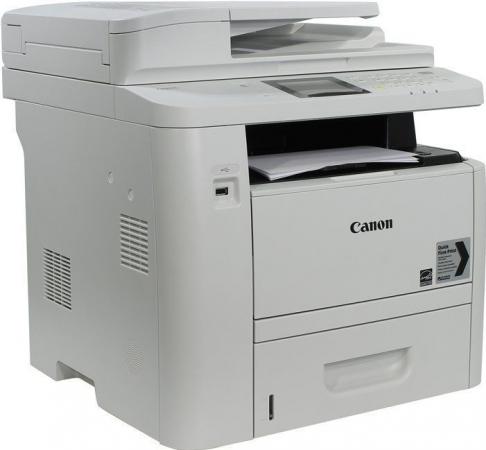 МФУ CANON i-SENSYS MF418x