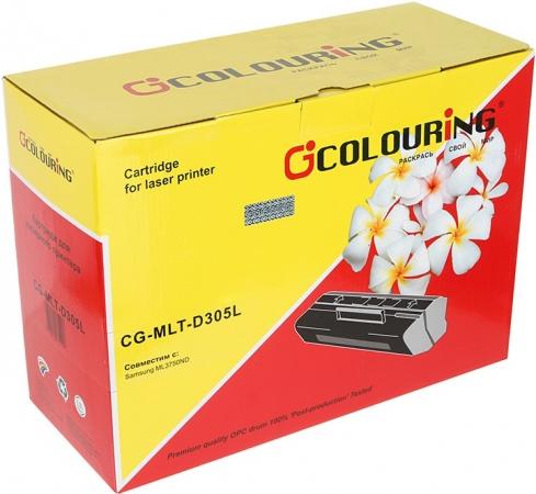 Картридж совместимый Colouring MLT-D305L для Samsung
