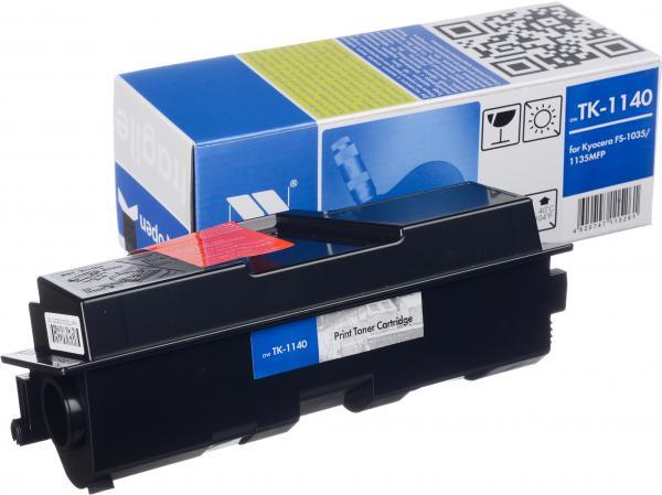 Картридж совместимый NV Print TK-1140 для Kyocera