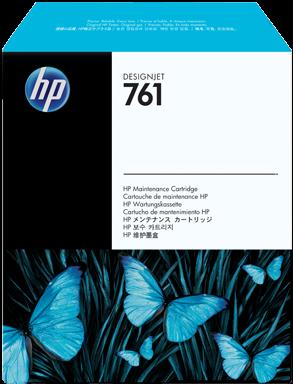 Картридж CH649A для обслуживания HP Designjet оригинальный