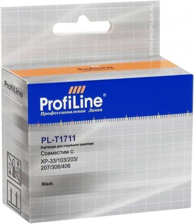Картридж совместимый ProfiLine T1711 для EPSON