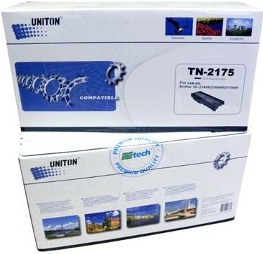 Картридж совместимый UNITON Premium TN-2175 для Brother