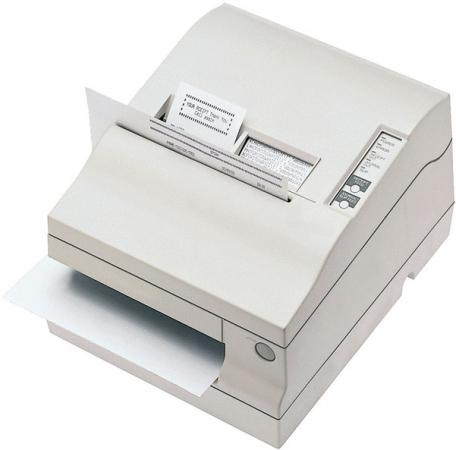 Принтер чековый Epson TM-U950P
