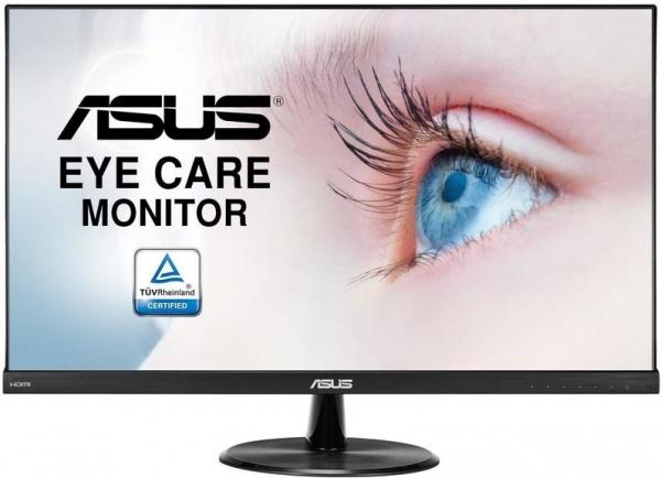 """Монитор 23.8"""" ASUS VP249H Black"""