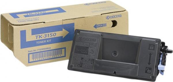 Тонер-картридж TK-3150 для Kyocera Mita