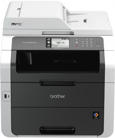 МФУ Brother MFC-9330CDW