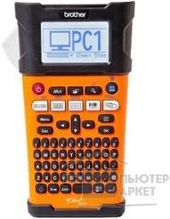 Профессиональный принтер для печати наклеек Brother PTE-300VP