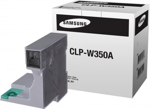 Контейнер для отработанного тонера CLP-W350A оригинальный к SAMSUNG CLP350N