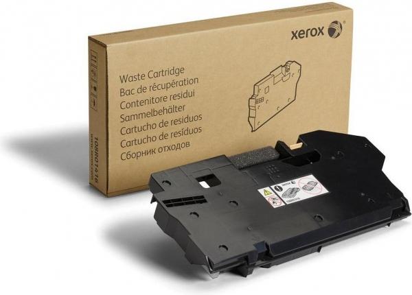 Картридж для сбора отработанного тонера XEROX 108R01416 оригинальный