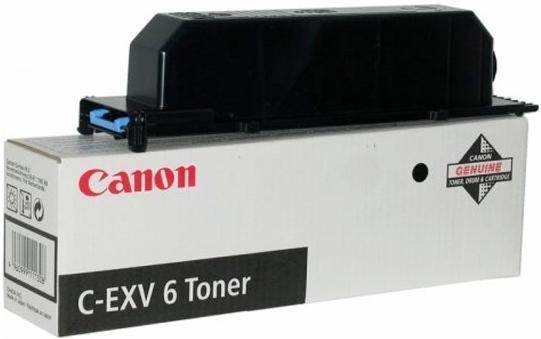 Тонер-картридж Canon C-EXV6 оригинальный