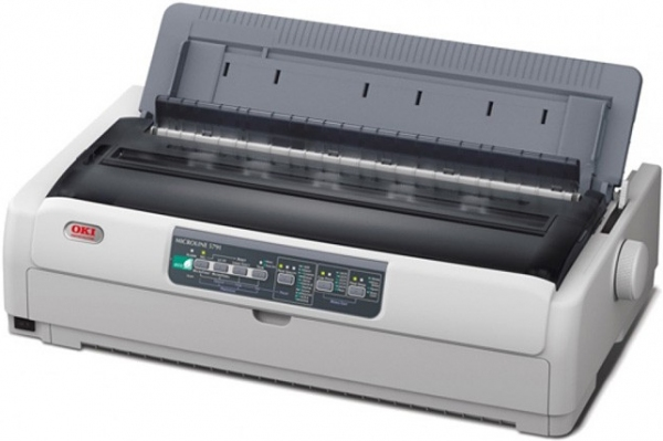 Принтер матричный OKI ML5791-EURO