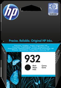 Картридж HP CN057AE черный оригинальный
