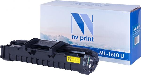 Картридж совместимый NVPrint ML-1610 UNIV для Samsung и Xerox