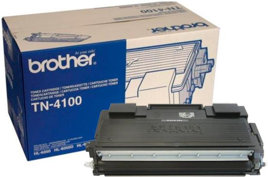 Картридж Brother TN-4100 оригинальный