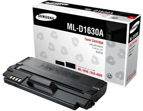 Картридж Samsung ML-1630A оригинальный