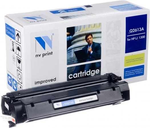 Картридж совместимый NV Print Q2613A для HP