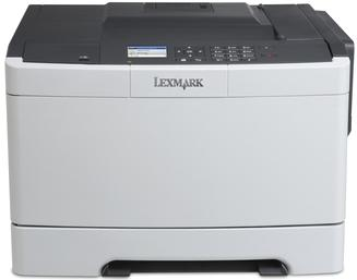 Принтер Lexmark CS410dn Duplex Net