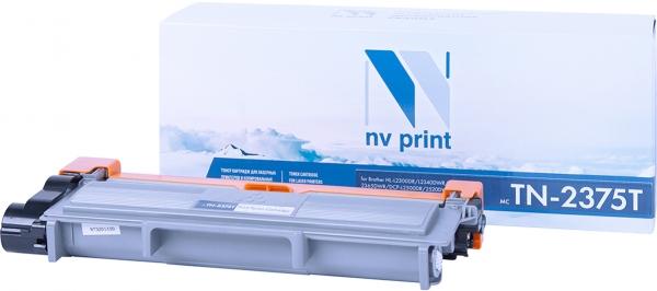 Картридж совместимый NVPrint TN-2375 для Brother