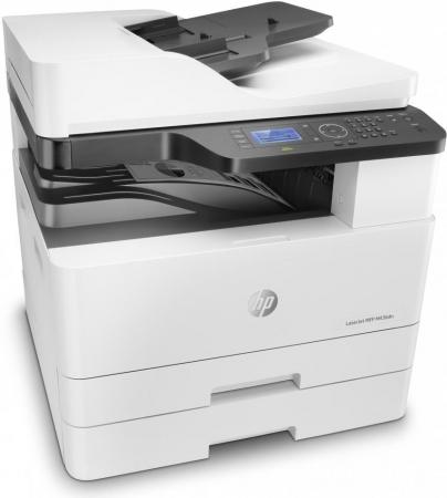 МФУ HP LaserJet MFP M436dn A3
