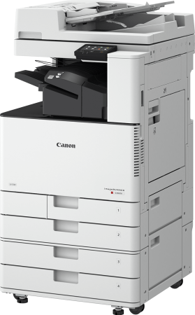 МФУ CANON imageRUNNER C3025i MFP (без тонера)