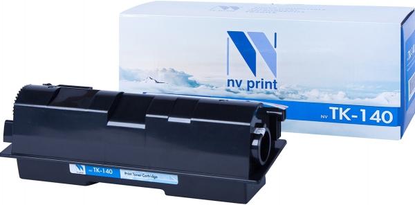 Картридж совместимый NV Print TK-140 для Kyocera