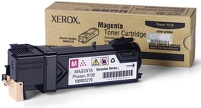 Картридж XEROX 106R01283 малиновый оригинальный