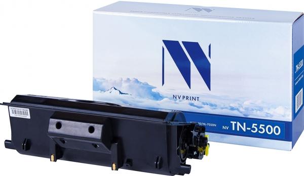 Картридж совместимый NV Print TN-5500 для Brother HL-7050/7050N