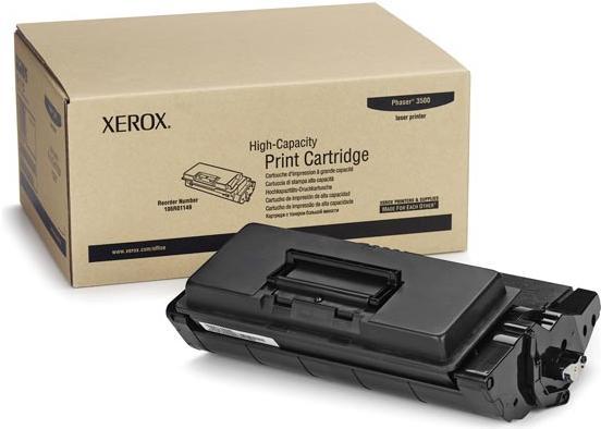 Картридж XEROX 106R01149 оригинальный