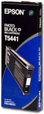Картридж EPSON C13T544100 черный оригинальный