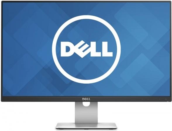 """Монитор 27"""" Dell S2715H Black"""