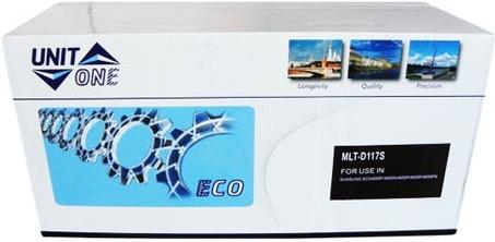 Картридж совместимый UNITON Eco MLT-D117S для Samsung