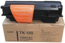 Тонер-картридж Kyocera TK-120 оригинальный