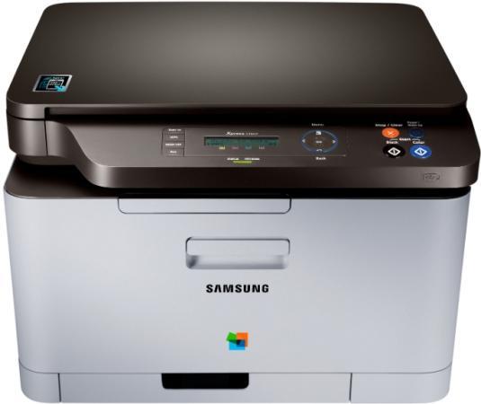 МФУ Samsung SL-C460W