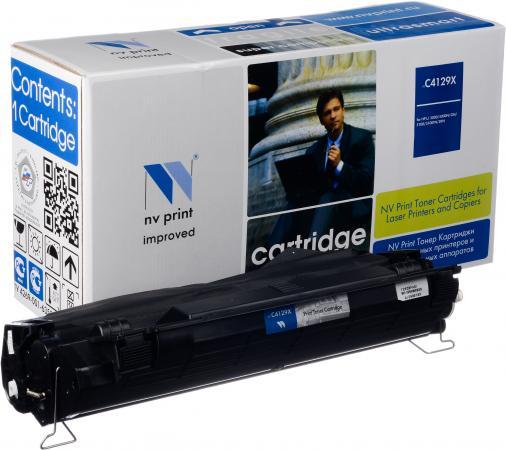 Картридж HP C4129X совместимый NV Print