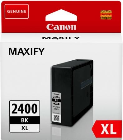 Картридж PGI-2400XLBK для Canon