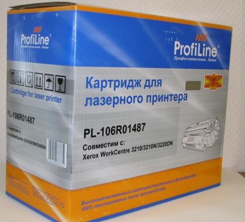 Картридж совместимый ProfiLine 106R01487 для Xerox