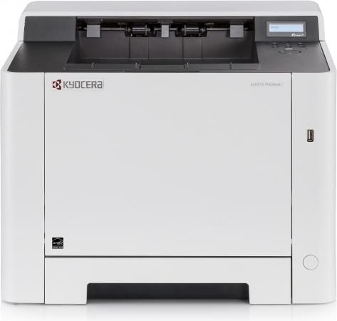 Принтер лазерный цветной Kyocera P5026cdw