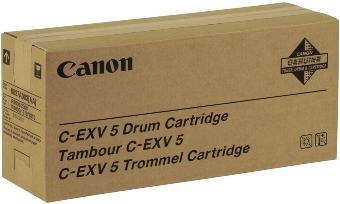 Фотобарабан Canon C-EXV5 оригинальный