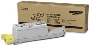 Картридж Xerox 106R01303 желтый Dye оригинальный