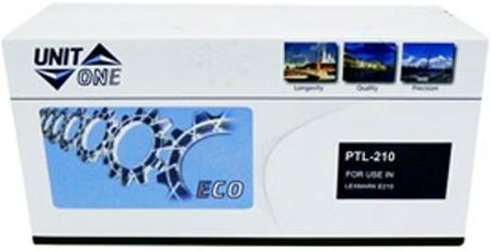 Картридж совместимый UNITON Eco 10S0150 для Lexmark
