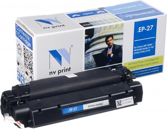 Картридж совместимый NV Print EP-27 для Canon