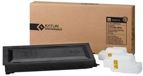 Картридж совместимый Katun TK-675/TK-685 для Kyocera