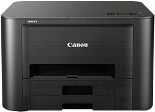 МФУ Canon MAXIFY iB4040